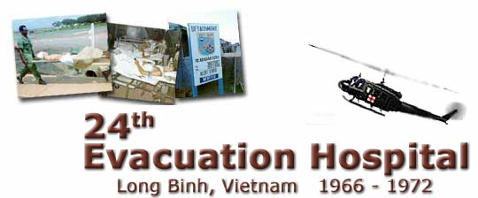 24th Evacuation Hospital